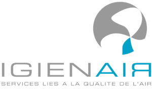 Logo Igienair