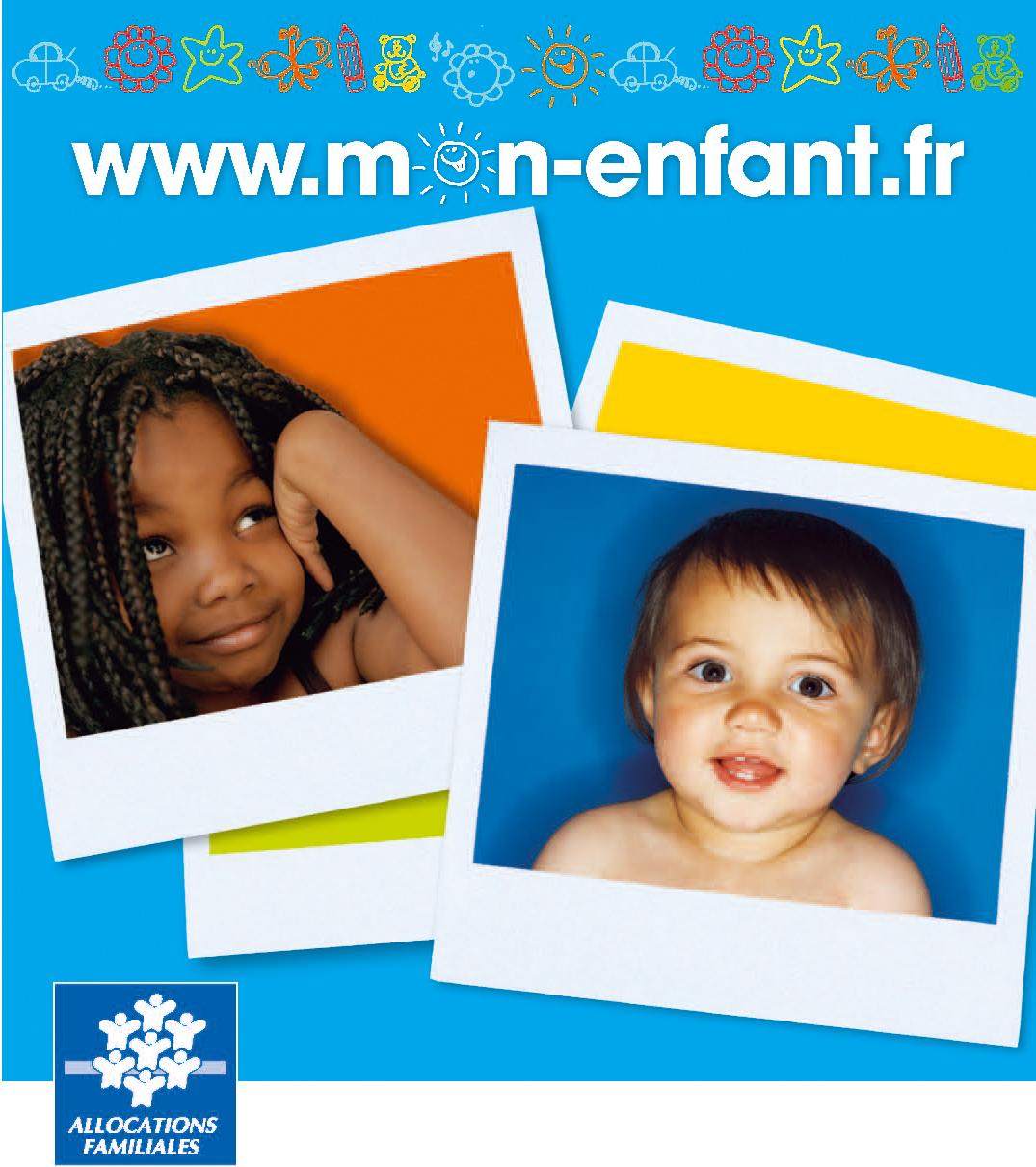 Monenfant.fr
