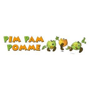 PIM PAM POMME