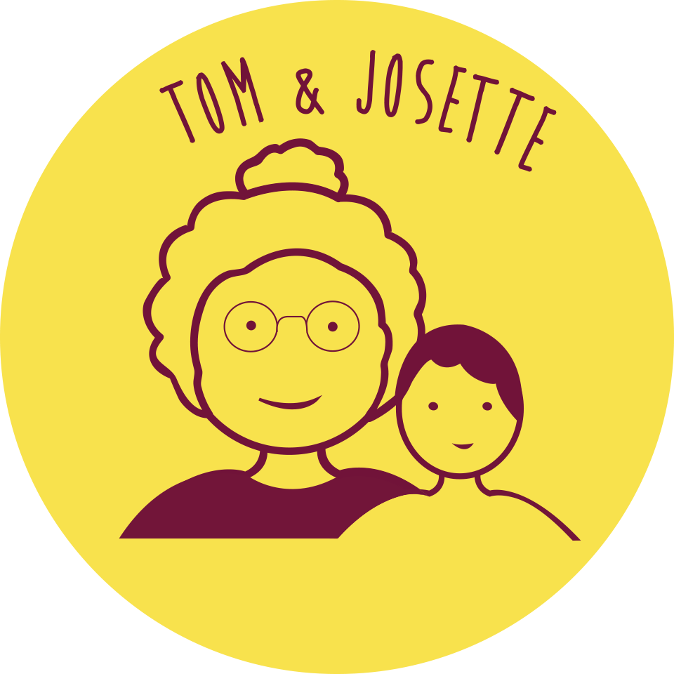 Tom et Josette