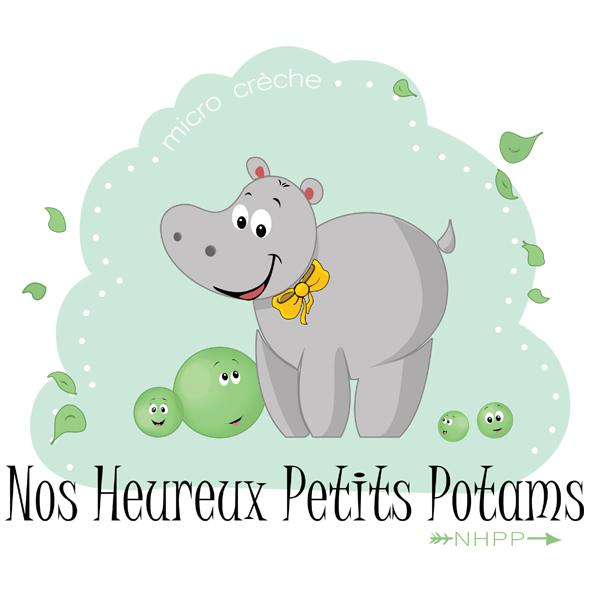 Nos Heureux Petits Potams